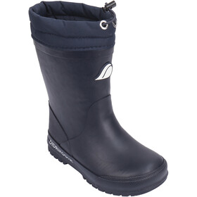 DIDRIKSONS Slush 4 Winter Boots Kids navy